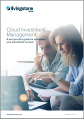 Livingstone   Content and Resources   Cloud Investment Management